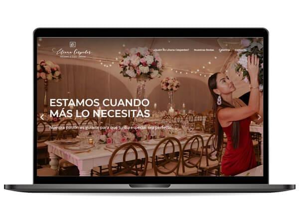 paginas web colombia