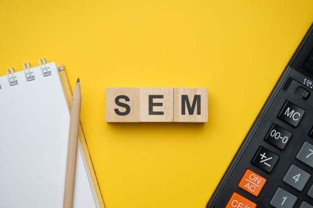 Marketing SEM