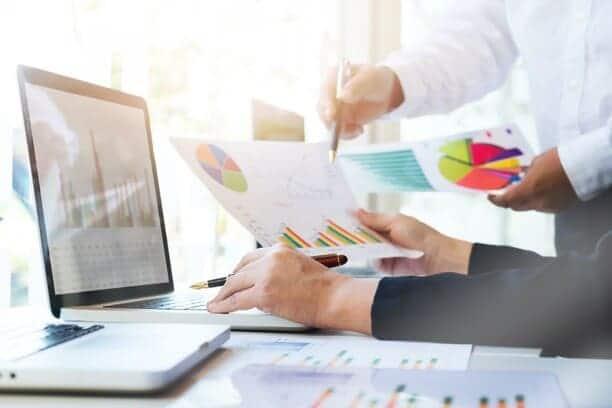 análisis metricas en agencia de publicidad en colombia