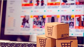 tiendas virtuales e ecommerce