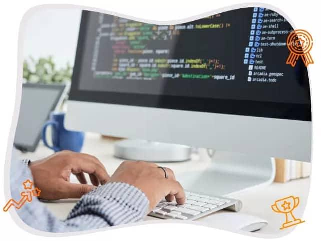 programando desarrollo de software
