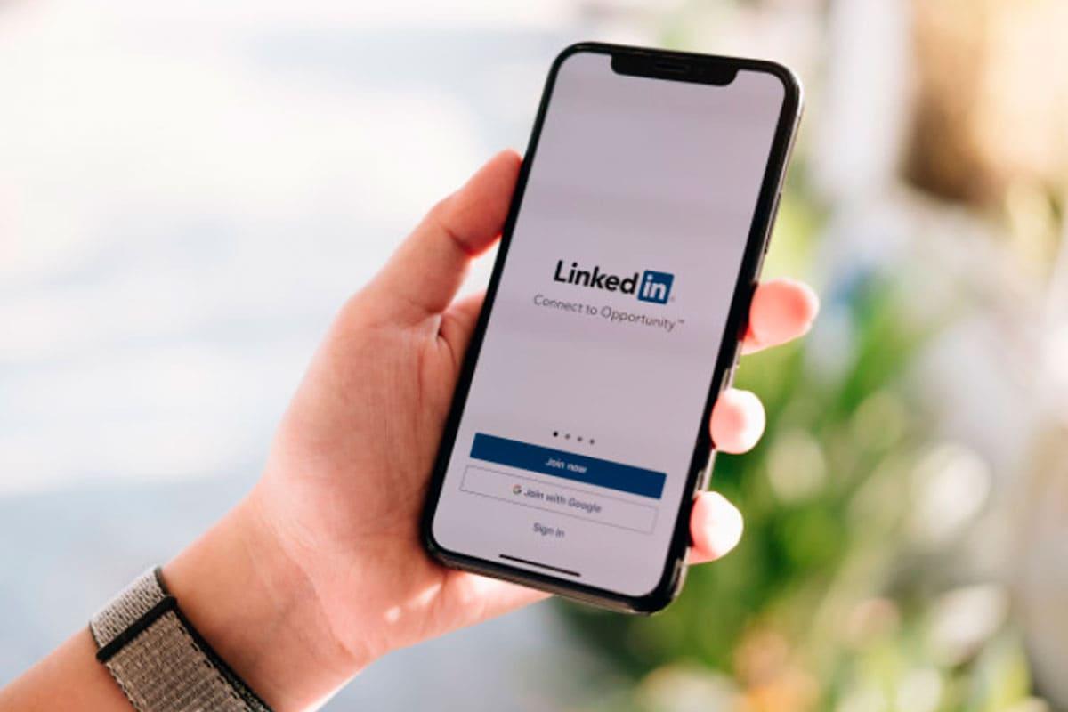 servicio de redes sociales